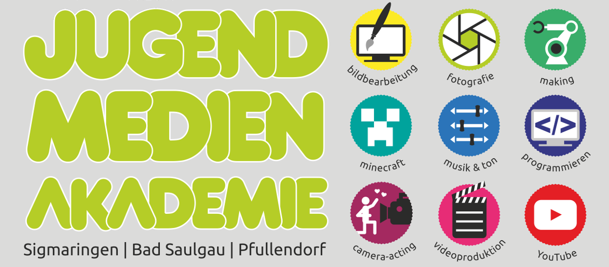 Jugendmedienakademie 2017